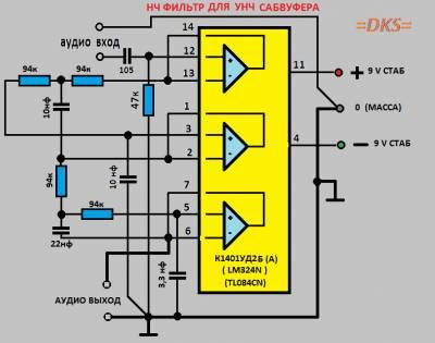 редактор принципиальных электрических схем